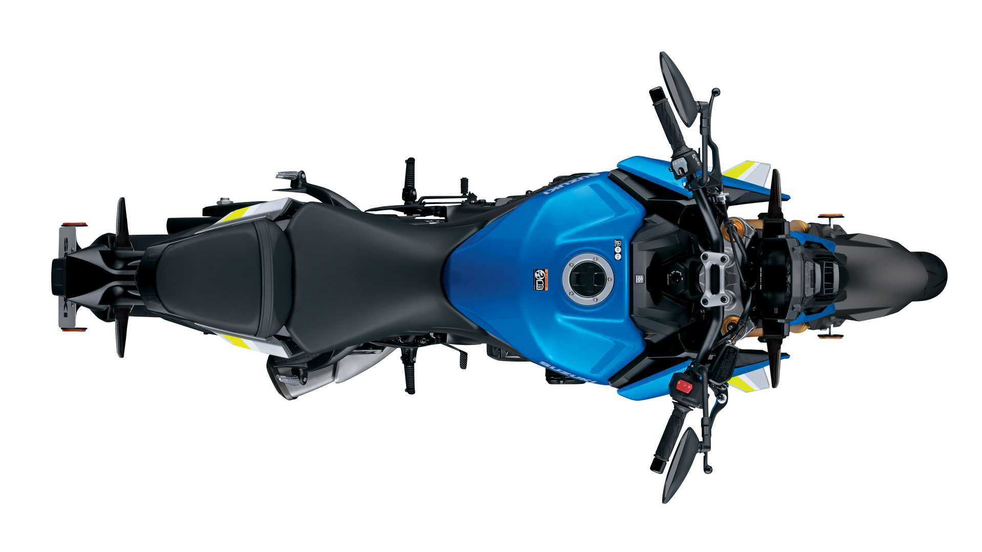 Global Reveal - The Suzuki 2022 GSX-S1000