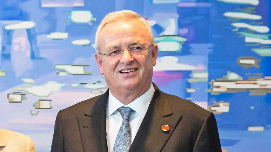 L'ex CEO Volkswagen pagherà 10 milioni di euro per il dieselgate