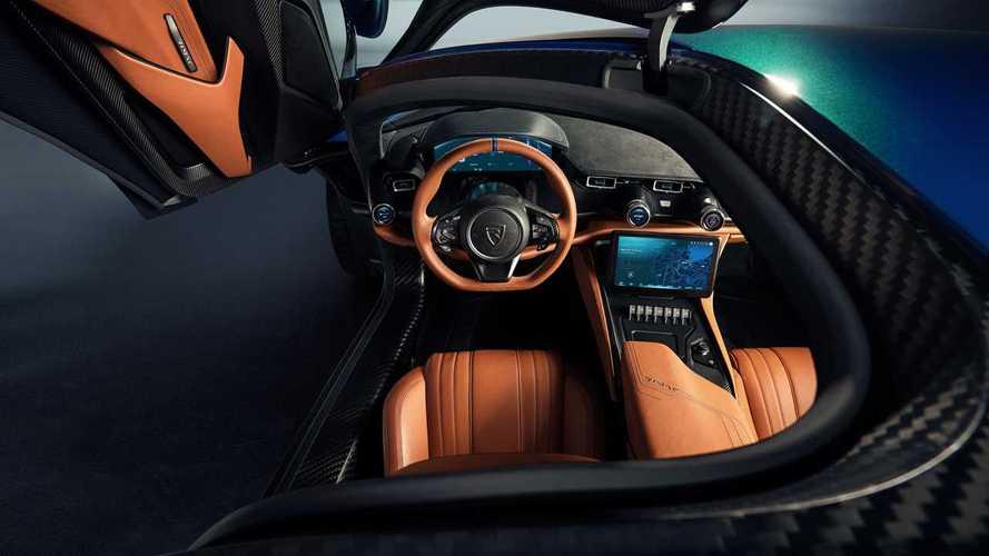I segreti del successo Rimac: dalla periferia di Zagabria alla Bugatti