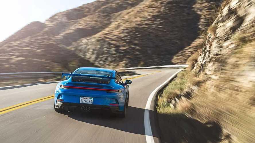 2022 Porsche 911 GT3: First Drive