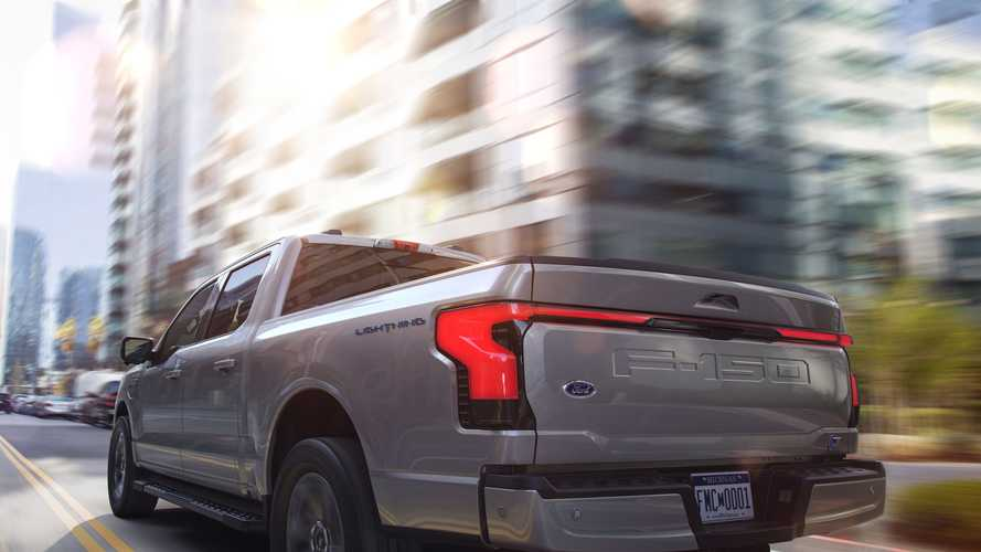 Ford F-150 Lightning EV May Be Cheapest Full-Size Truck To Buy