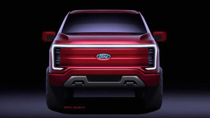 Ford And SK Innovation Sign MOU To Form Battery JV: BlueOvalSK
