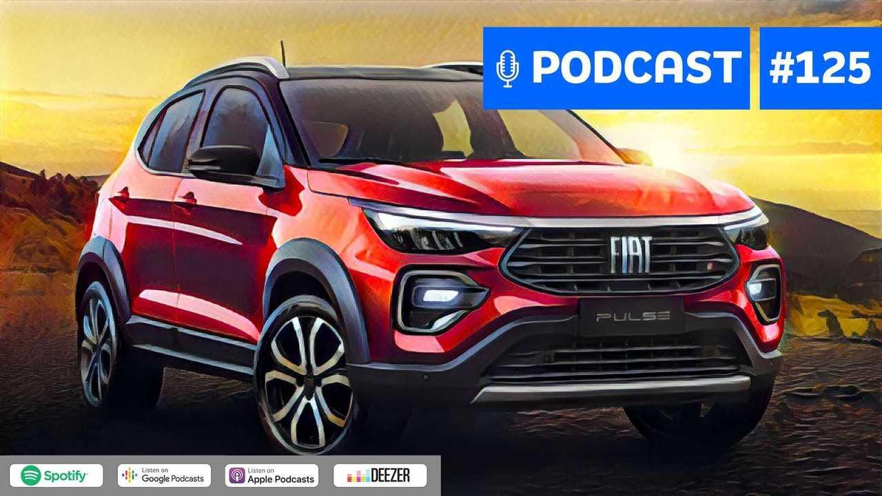 Motor1.com Podcast #125