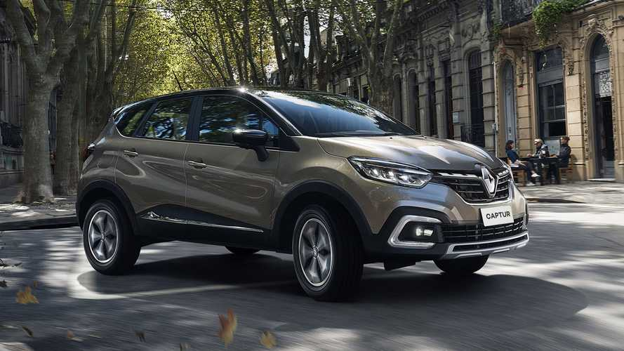 Renault lança novo Captur 2022 com motor 1.3 turbo; veja preços
