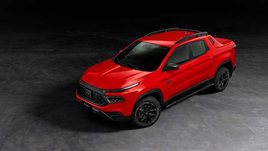 2022 Fiat Toro Revealed As The Ram 1000 We Won't Get In The US