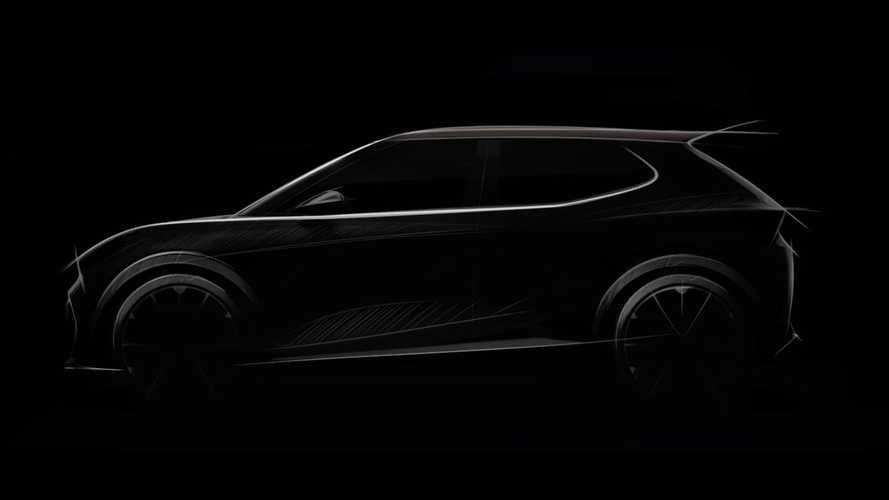 Seat confirms the ID.2 Autovisie revealed with new teaser