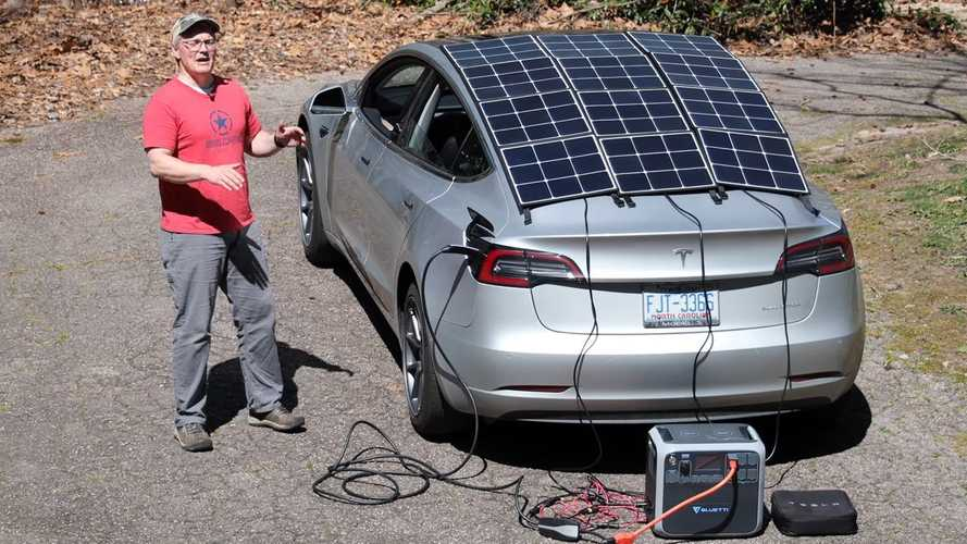 Questa Tesla solare funziona davvero (ma la vera eccellenza è italiana)