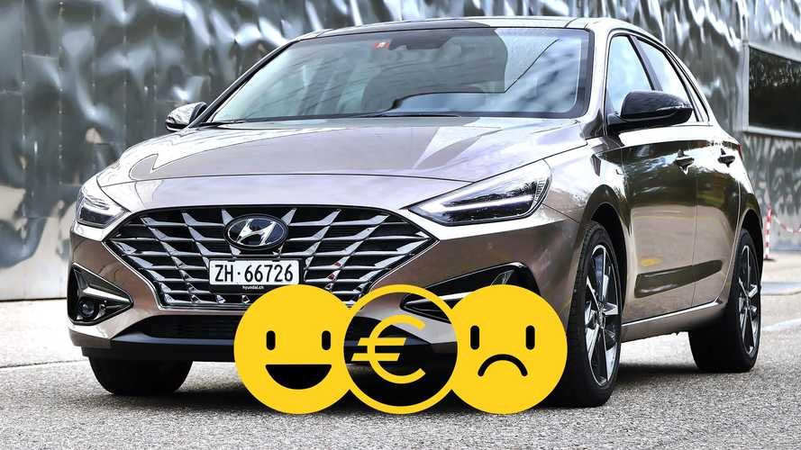 Promozione Hyundai i30 Hybrid, perché conviene e perché no