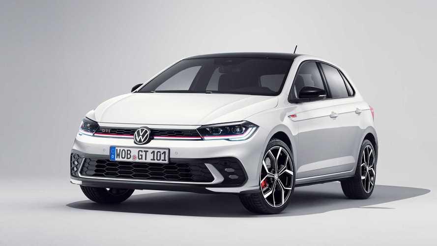 Volkswagen Polo GTI 2021: con 207 CV