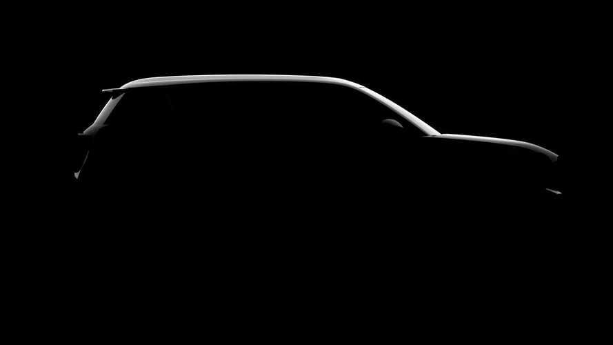 Renault 4: Erster Teaser der Elektro-Neuauflage