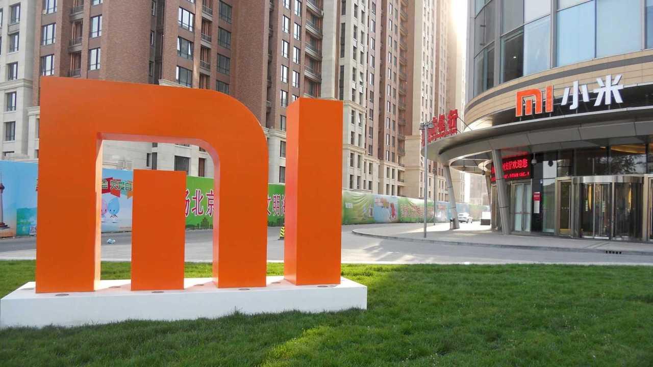 Xiaomi quartier generale