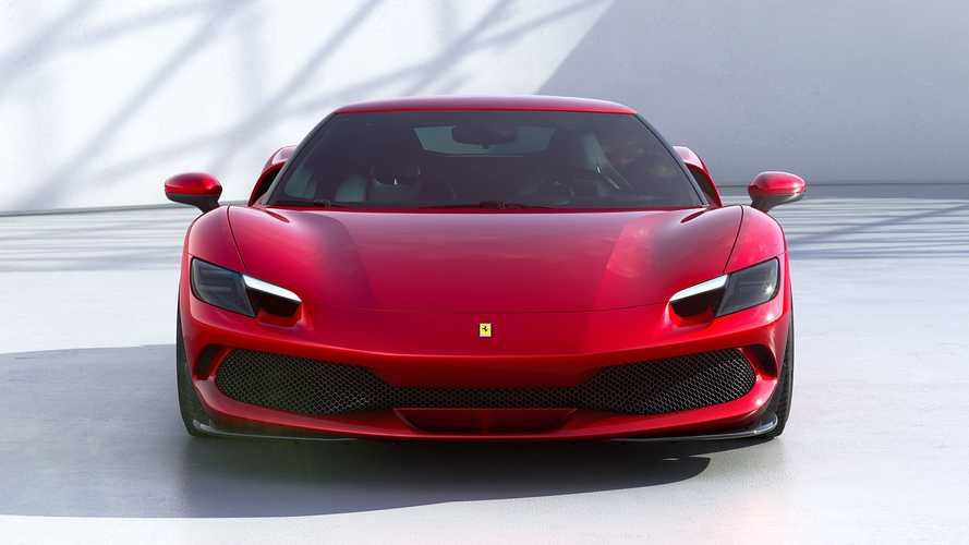 Elon Musk, Stellantis Boss Agree Ferrari Shouldn't Make Autonomous Cars