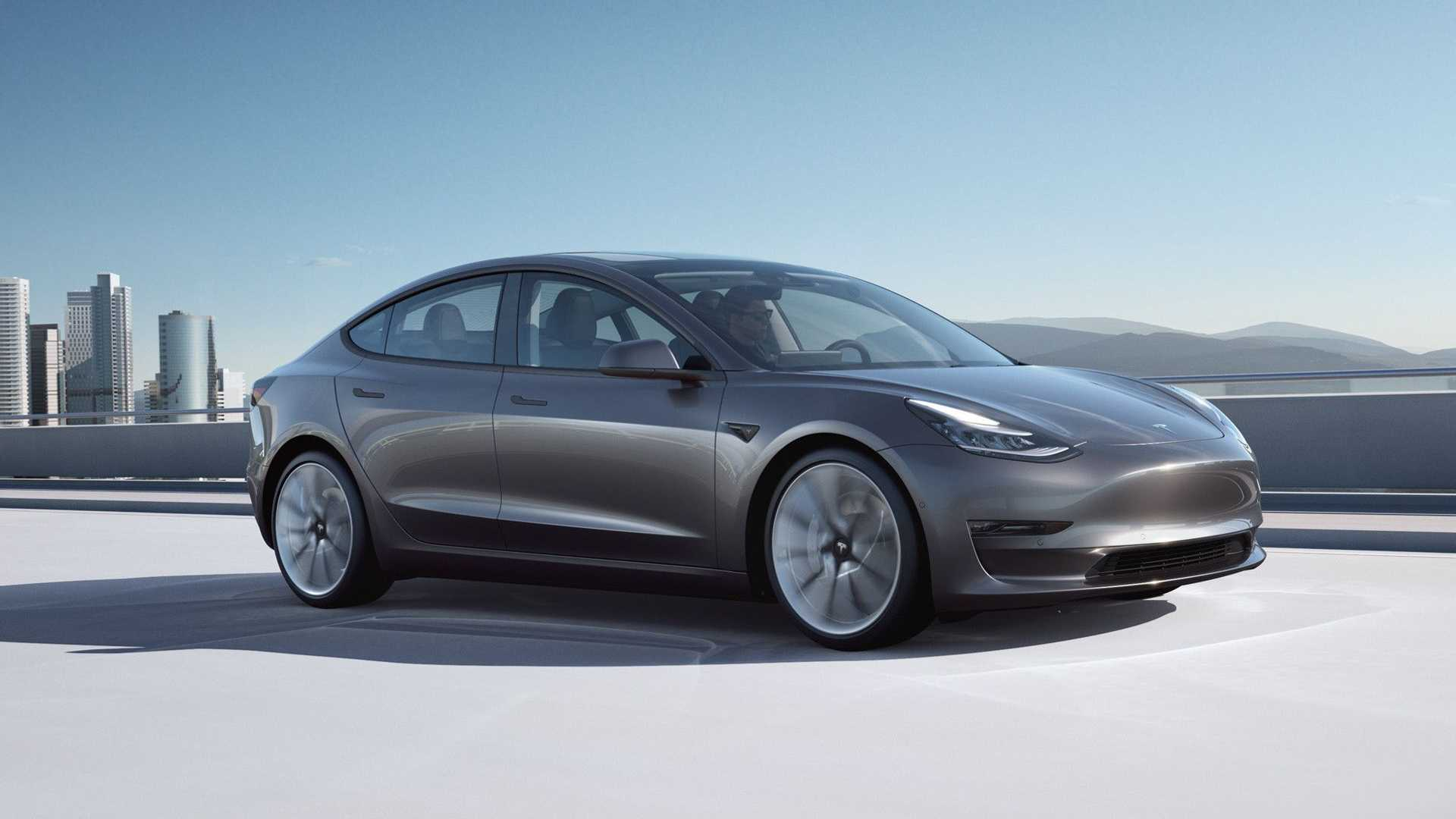 France: Plug-In Electric Car Sales Quadrupled In March 2021