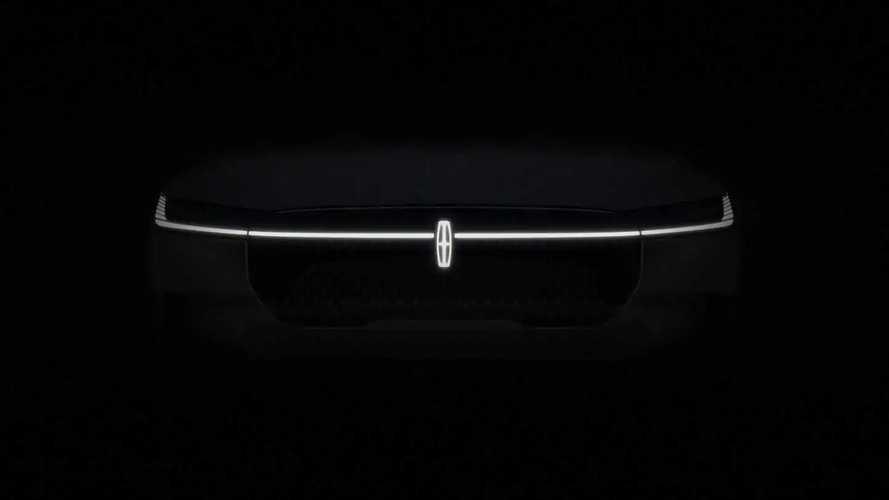 Lincoln'ün ilk elektrikli modeli 2022 yılında geliyor