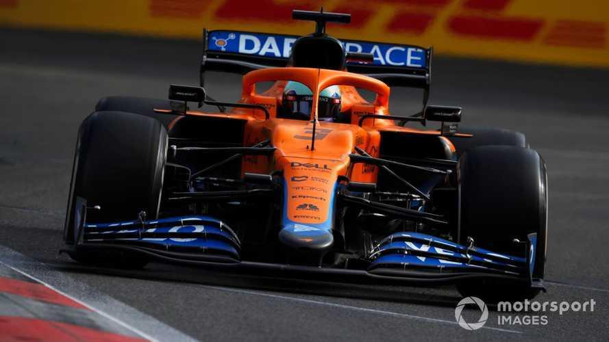Ricciardo: More forgiving tracks will help fast track my learning