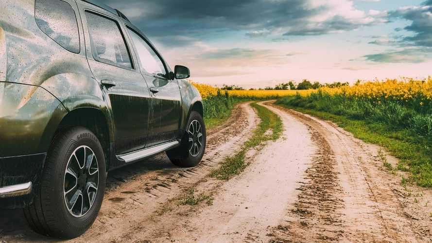SUV dominasyonu yeni lastik teknolojilerini beraberinde getiriyor