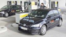 Bosch, Shell und VW entwickeln erneuerbaren Ottokraftstoff