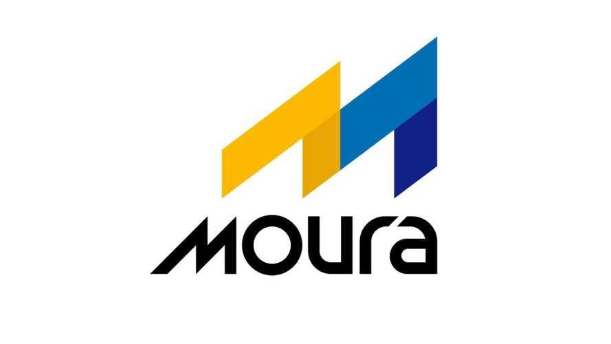 Moura divulga nova identidade visual e um olhar para a mobilidade elétrica