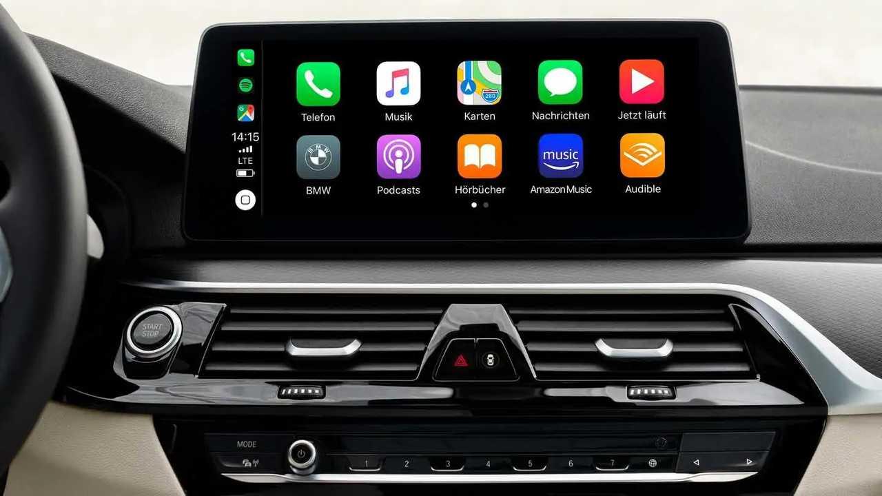 Apple CarPlay punta ad espandersi coi nuovi aggiornamenti