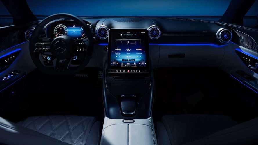 Mercedes-AMG назвал дату и время премьеры нового SL