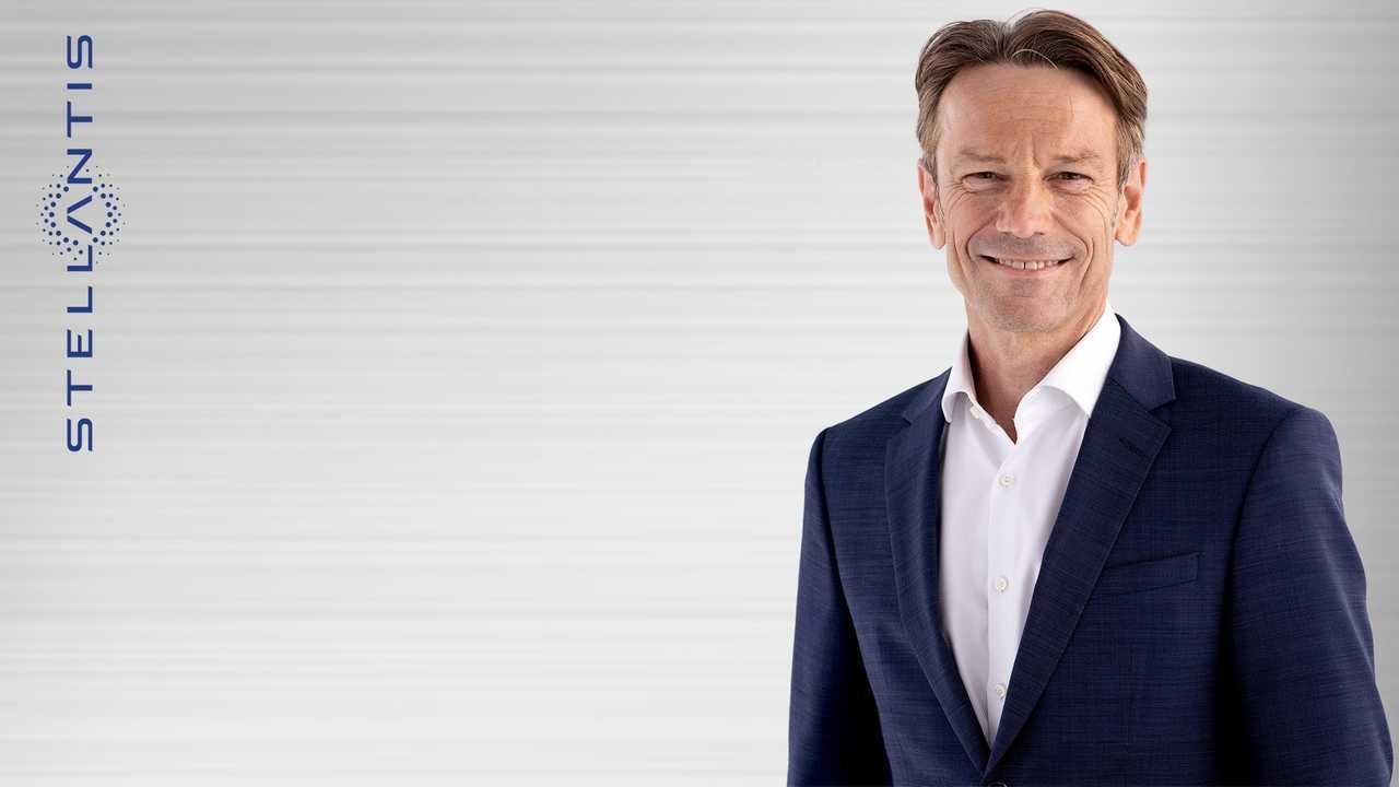 Uwe Hochgeschurtz, nuovo Ceo di Opel