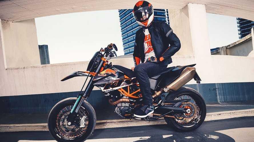 German Gear Maker Louis Launches Rekurv Spin-Off Brand