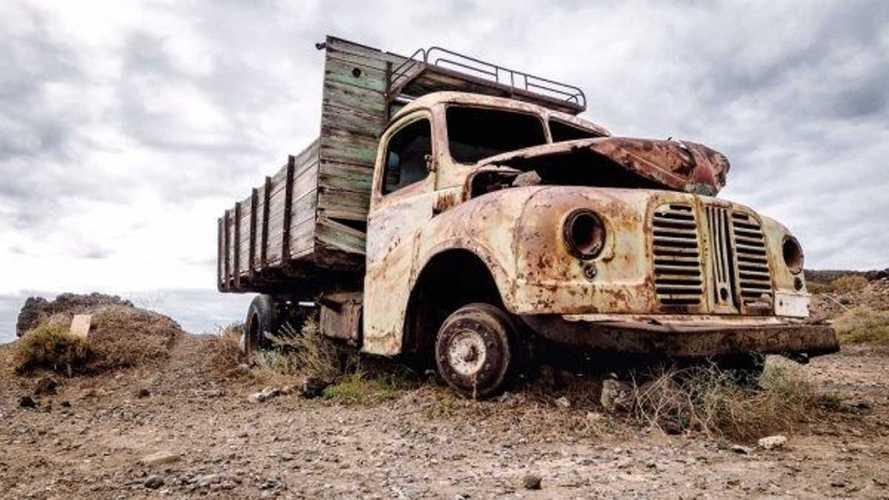 Игра по-крупному: при продаже машины чех скрутил 600 тыс. км