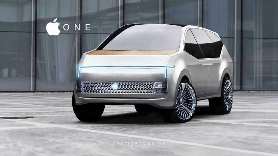 El coche de Apple podría ser una realidad en 2024