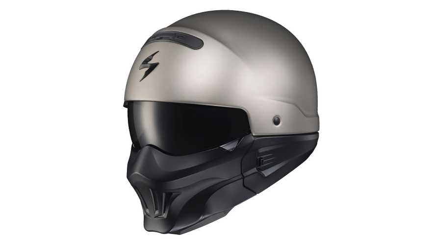 Scorpion Has New Covert Helmet Options For You To Try
