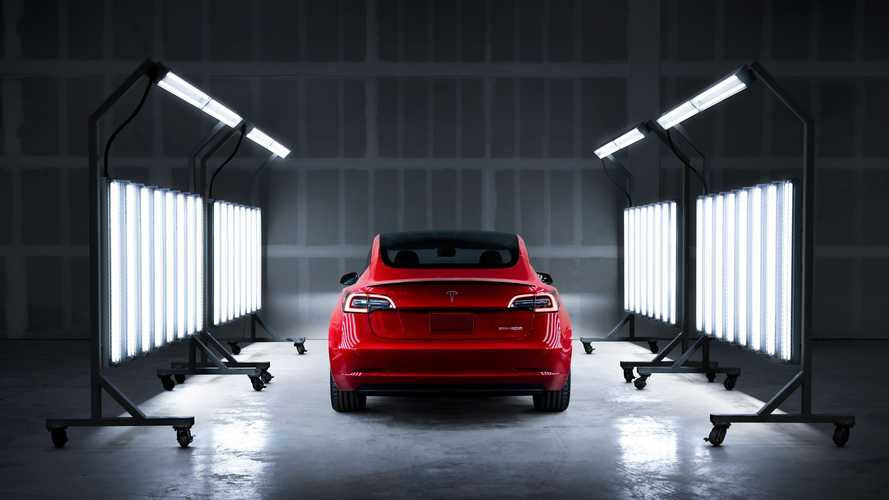 Tesla Reveals How Many Miles Are Driven Between Collisions