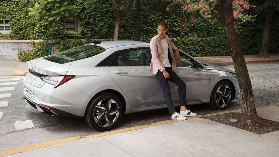 Hyundai предложила россиянам подписаться на новую «Элантру»