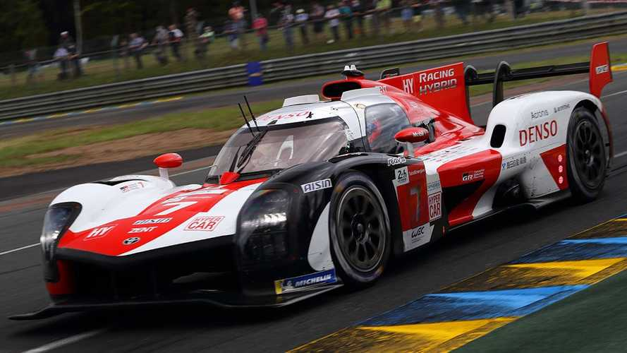 24 Horas de Le Mans: Pechito López logra su ansiada victoria