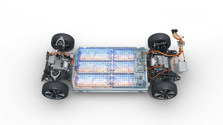XPeng Announces 480 kW Chargers And 800V SiC EV Platform