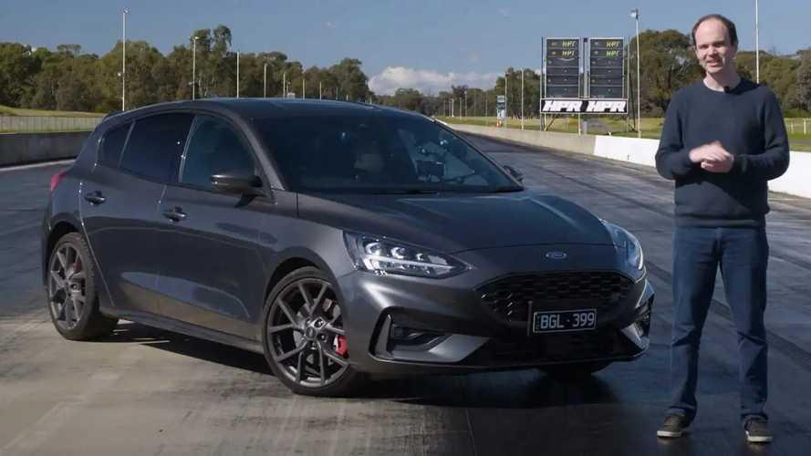 Át fogja-e tudni venni az elkaszált RS helyét a Ford Focus ST?