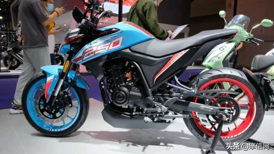Is The Zongshen G250R A Worthy Rival To The KTM 250 Duke?