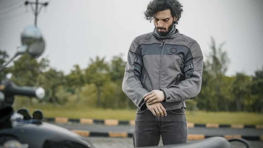 Royal Enfield Includes Riding Jackets To Make It Yours Campaign
