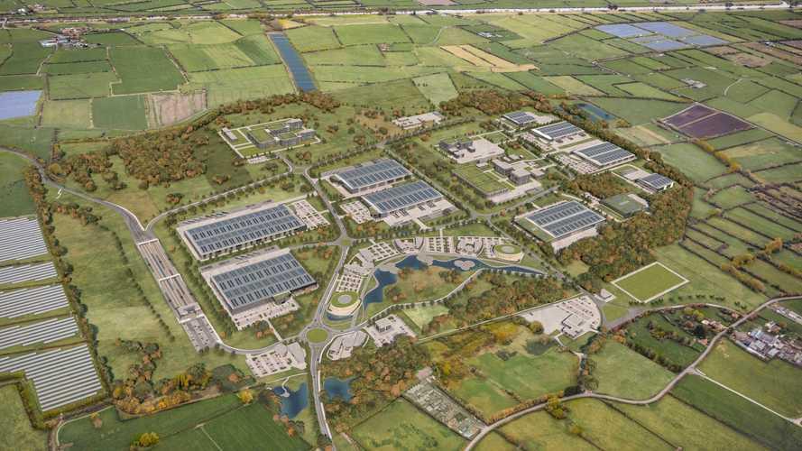 Gravity Smart Campus UK