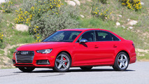 2018 Audi S4: First Drive