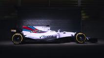 Williams F1 2017 2