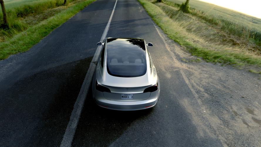 Évi 500 ezer modellt is legyárthat kínai gyárában a Tesla