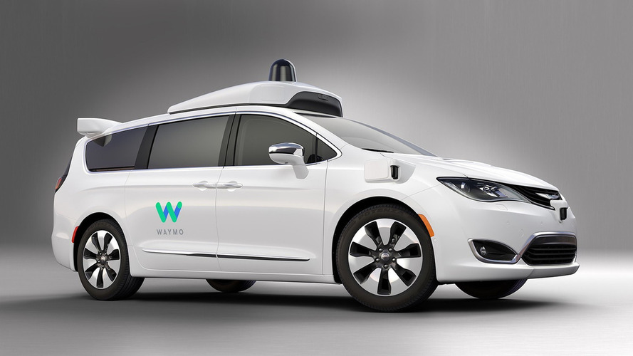 Google's Waymo sues Uber over self-driving tech