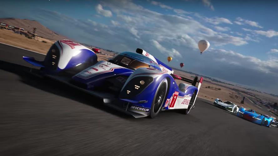 Gran Turismo Sport, nuevo vídeo oficial