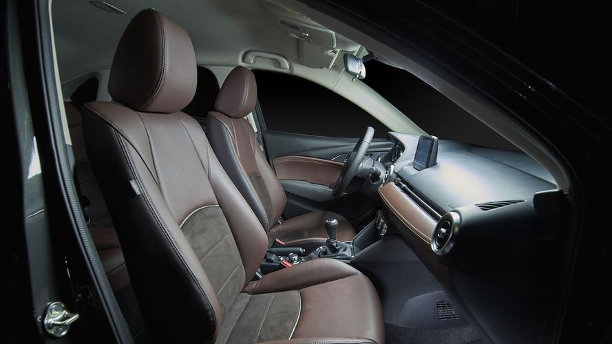 Mazda CX-3 Senses Edition 2017