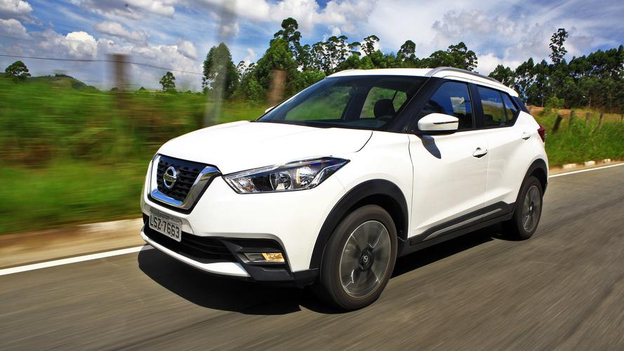 Nissan Kicks deve ganhar versão híbrida e-Power; veja como funciona