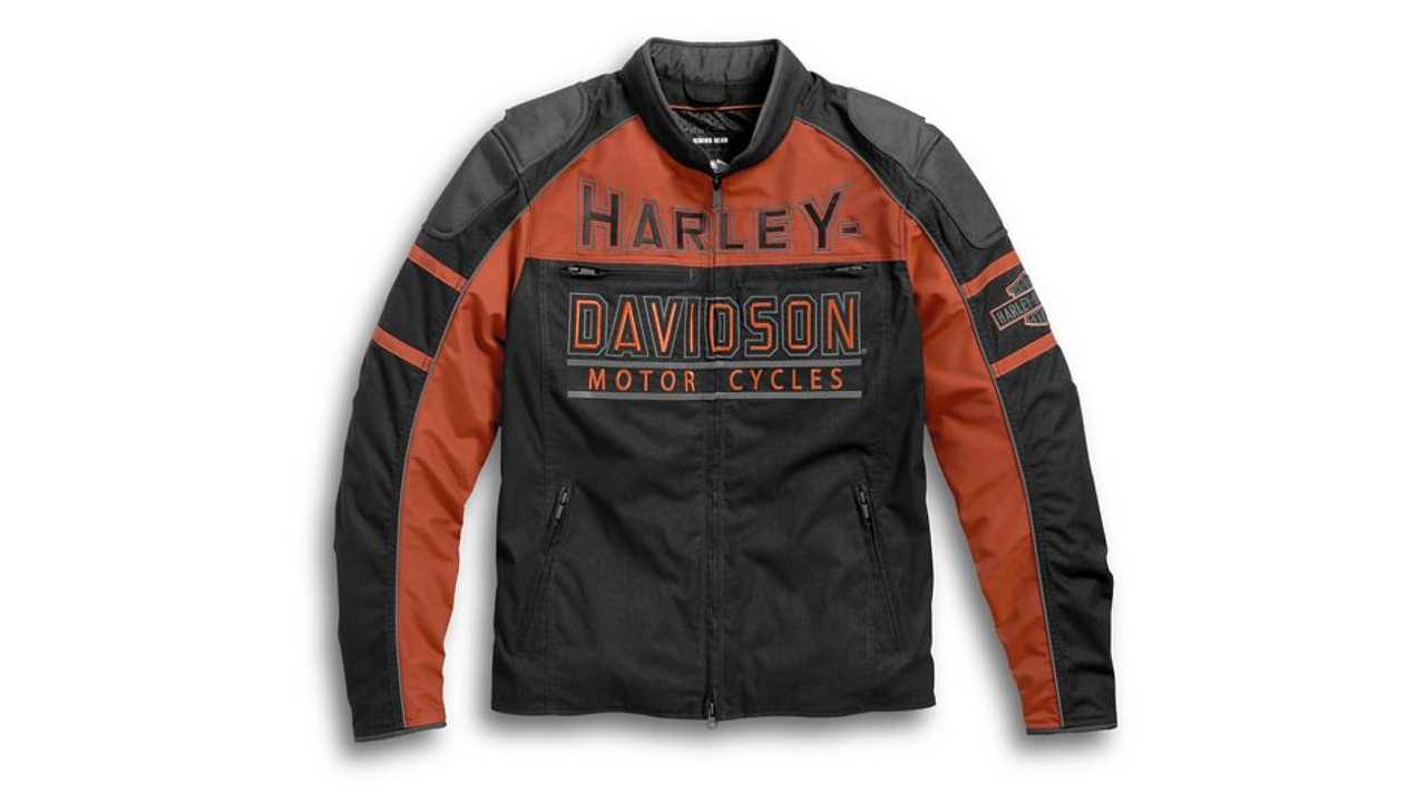 Harley Gear For People Who Don't Ride Harleys