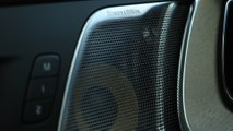 Bowers & Wilkins Audio System ($3,200 Option)
