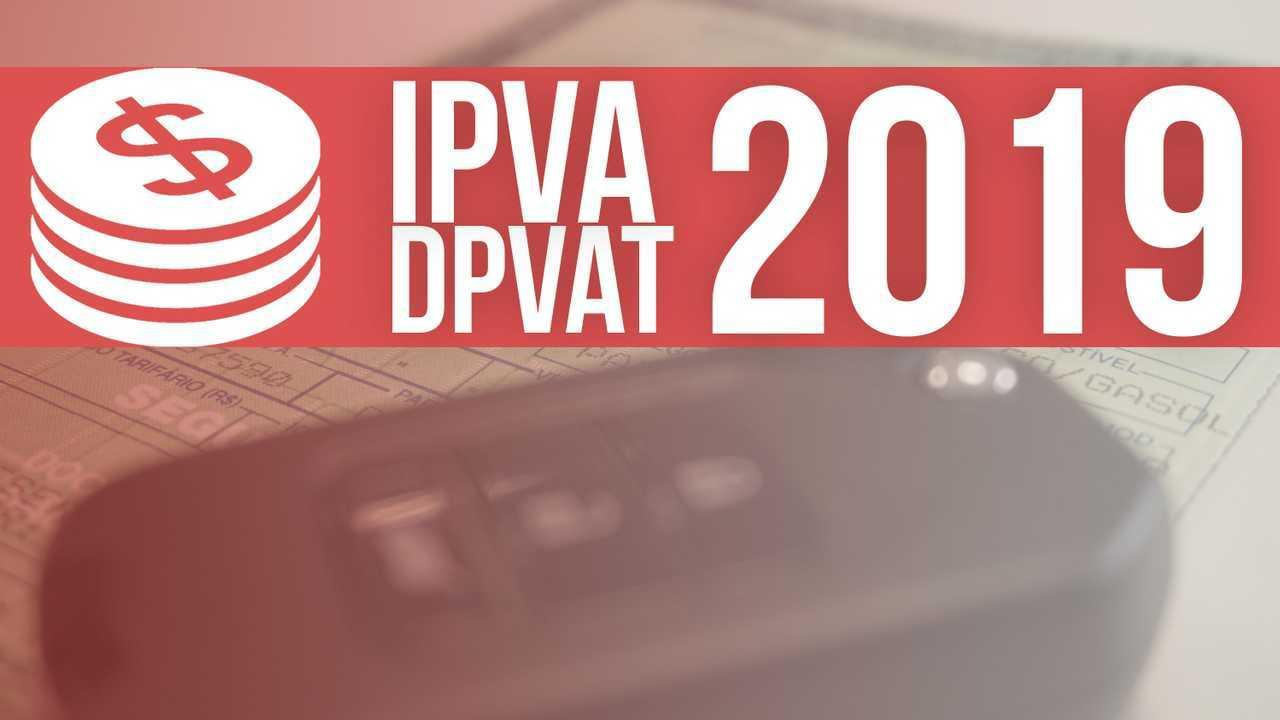 IPVA DPVAT 2019