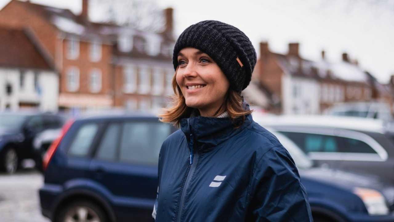 Victoria Pendleton Auto Trader #SwearToChange