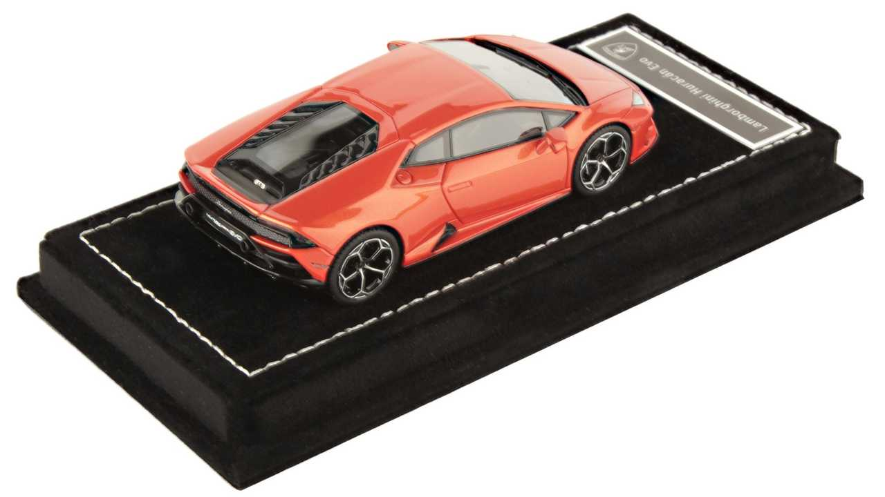 Lambo Huracan Evo Costs Just 202 But There S A Small Catch