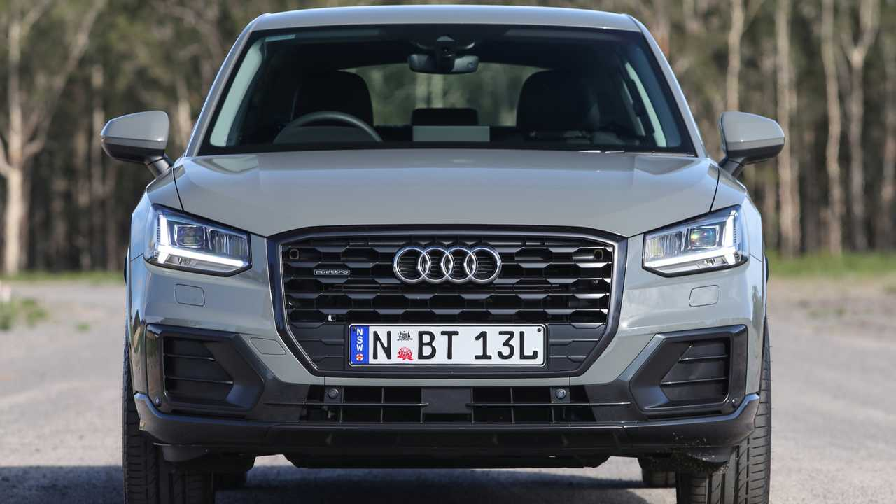 Audi Q2 vs DS3 Crossback vs VW T-Cross